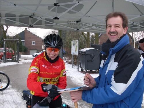 RC Sprinter Waltrop organisiert 10. Mountainbiketour rund um Waltrop