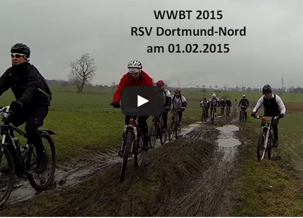 Video zur WWBT in Dortmund-Nord - Westfalen Winter Bike Trophy