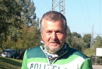 Peter Rentel