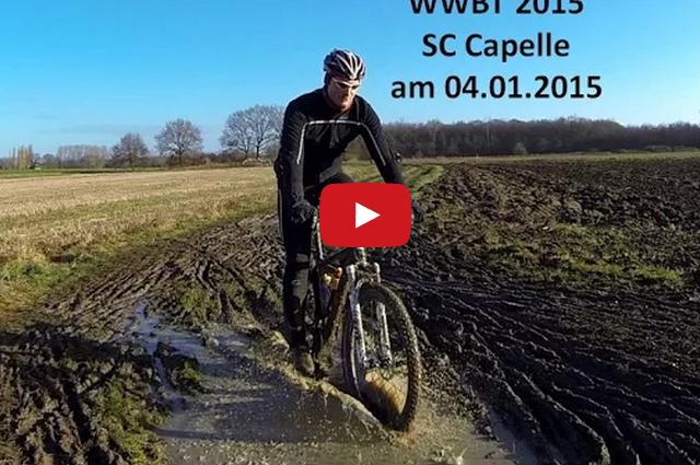 Videos zum Start der WWBT 2015 in Capelle